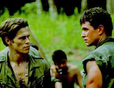 Platoon « All About War Movies
