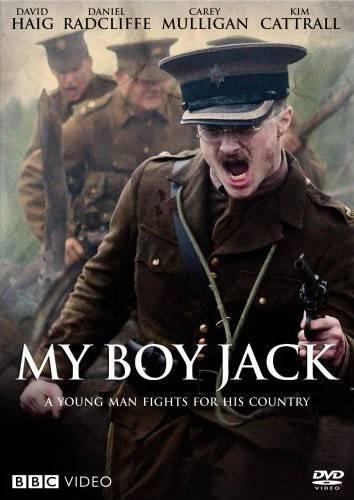 Mon fils Jack