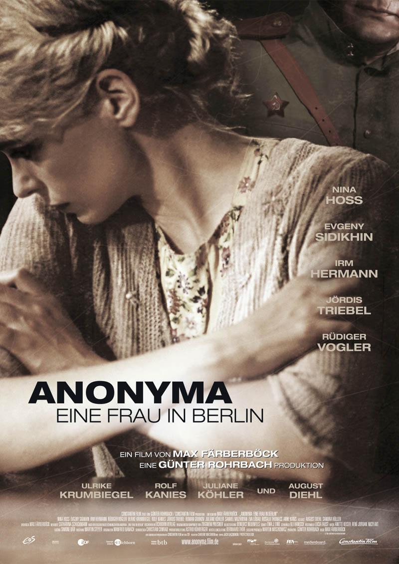 Anonyma – Eine Frau In Berlin