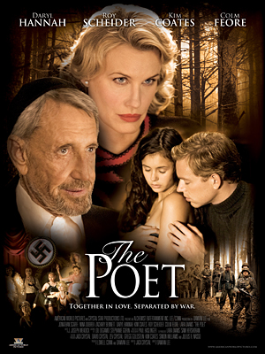 The Poet movie