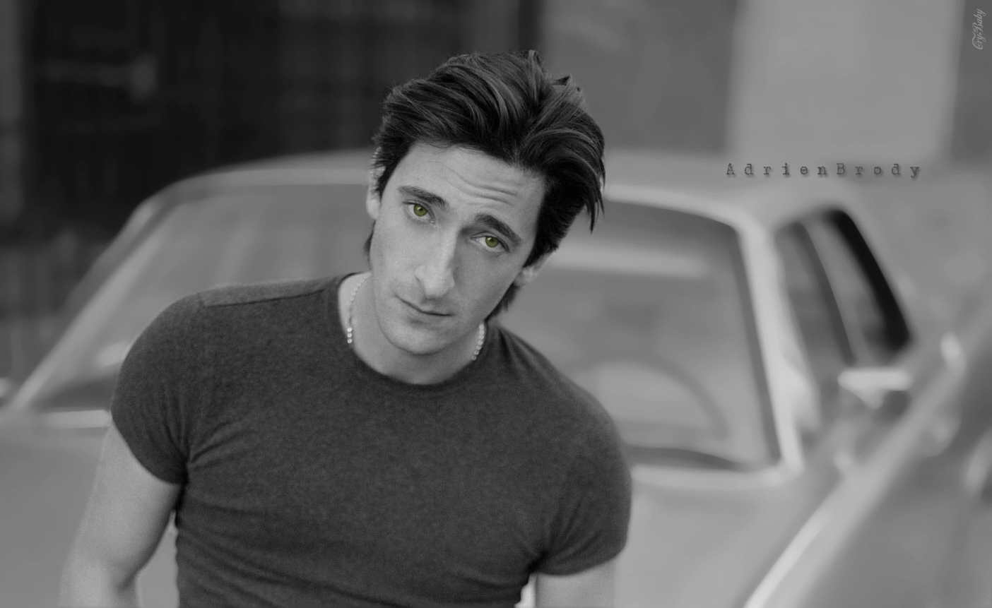 Adrien Brody The Pianist Trailer Adrien Brody The Pianist