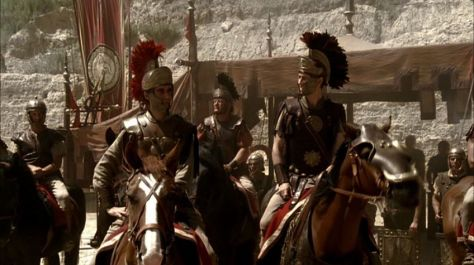 War Movies Set During The Roman Empire A List All About