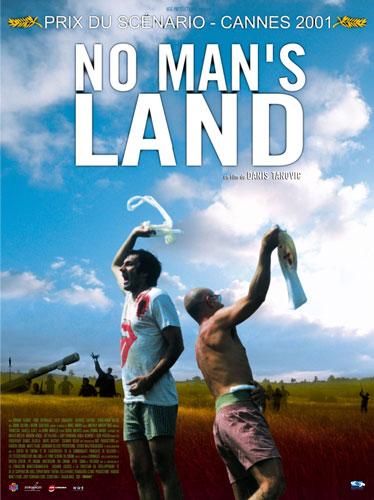 Vành Đai Trắng-No Man*s Land (2001)