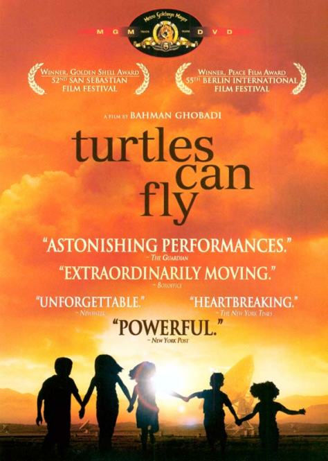 turtles-can-fly-2004-lakposhtha-parvaz-mikonand