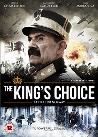 The King's Choice (2016) A Norwegian Masterpiece | All About